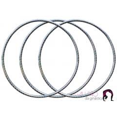 Arco Ginástica Rítmica OFICIAL (encapado fita holográfica)