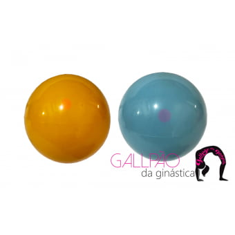 Caixa bola de Ginástica Rítmica - TREINO